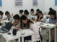 大连创课日语培训_日语0-N2签约保过班