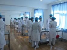 北京涉外护理学院-国际护理专业