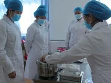 北京涉外护理学院-高级护理专业(3+1)