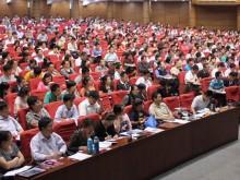 聊城中级经济师报名时间 – 报考条件 – 考试时间 – 考试科目