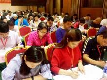 陇南中级经济师报名时间 – 报考条件 – 考试时间 – 考试科目