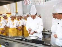 成都钓鱼台厨师烹饪学校 – 烹饪专业