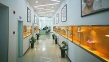 上海静安区美妆培训学校哪个好_地址_学费