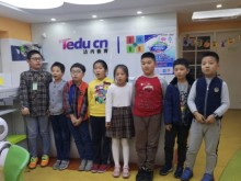 深圳儿童学编程哪里好-大概多少钱