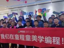 惠州儿童学编程哪里好-大概多少钱