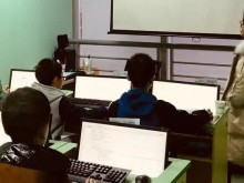 青岛市南区少儿学编程哪家好_费用多少钱