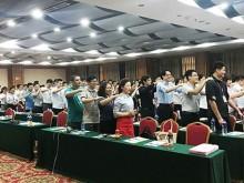 珠海一建培训机构