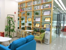 杭州K12英语培训-课程-费用-教材-美联英语