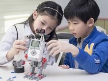 广州少儿计算机编程培训班_学习内容_机构排名